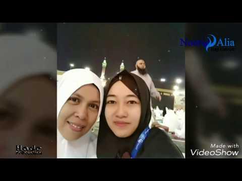Apakah Termasuk Riya' Jika Umroh Pamitan Dgn Semua Orang? | Ustadz Adi Hidayat Lc MA.