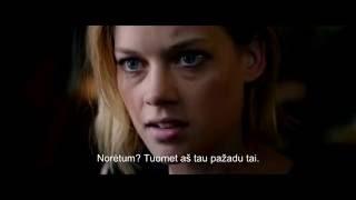 Siaubo filmas MIRTIES NAMAI (2016) anonsas