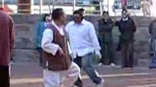 Babo Dance