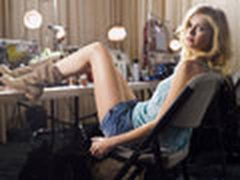 The Beautiful Life of Sara Paxton