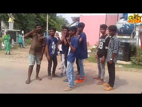கானா ஹரிஷ் யின் அம்பேத்கர் பாடல் shooting படப்பிடிப்பு பாரிவாக்கம் camera & Editor Hari  crazy media