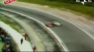 Gilles Villeneuve - The most spectacular driver ever