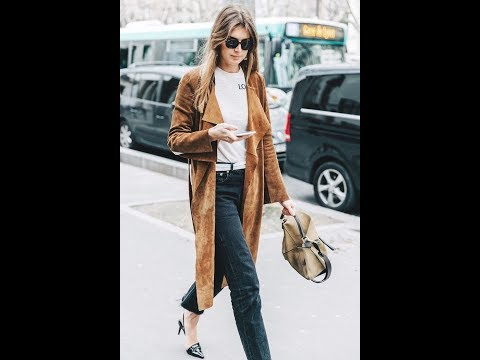 Casual winter outfits that look expensive 2018