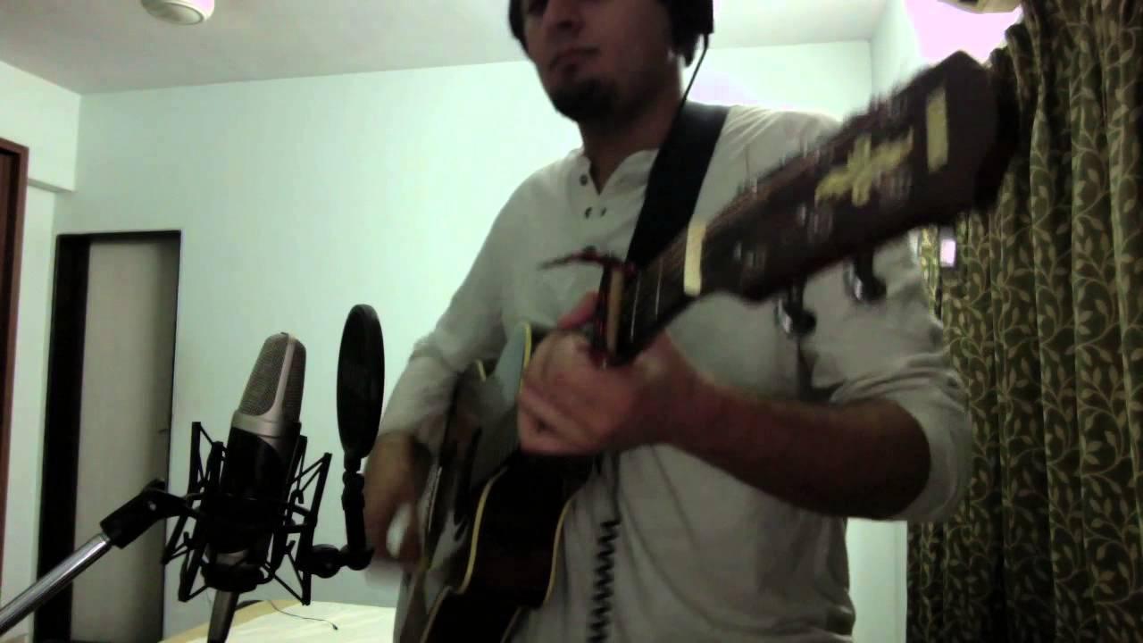 Kabhi jo badal barse: Jackpot: Reprise (Guitar) Version by Sid - YouTube