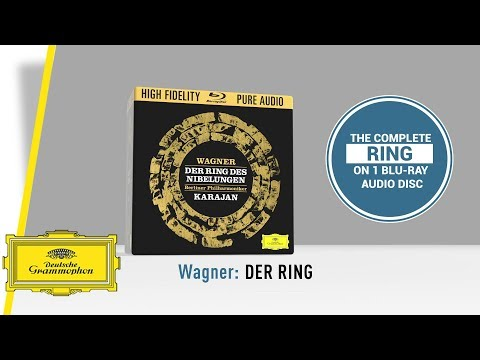 Great Opera Recordings on Blu-ray Audio (Teaser)
