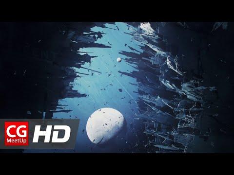 "CGI Animated Short Film HD: ""EMPSILLNES Short Film"" by Jakub Grygier"