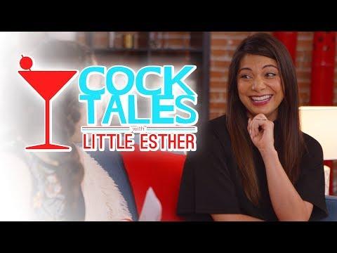Ginger Gonzaga | Cocktales with Little Esther