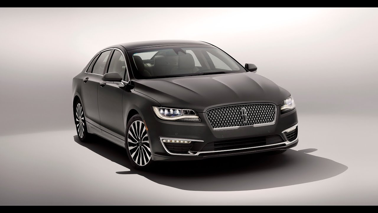 2017 lincoln mkz black label youtube. Black Bedroom Furniture Sets. Home Design Ideas