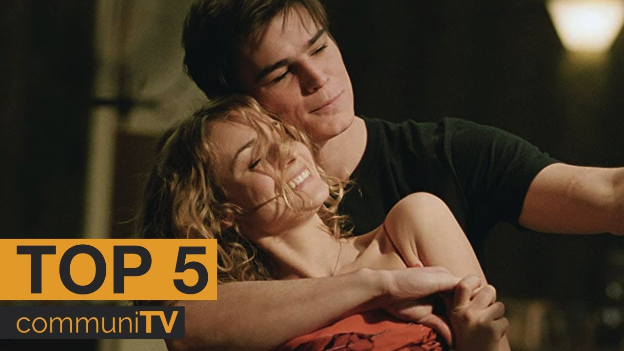 Top 5 Obsessive Love Movies Youtube