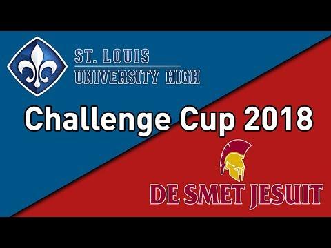 SLUH Challenge Cup 2018 | Scottrade Center