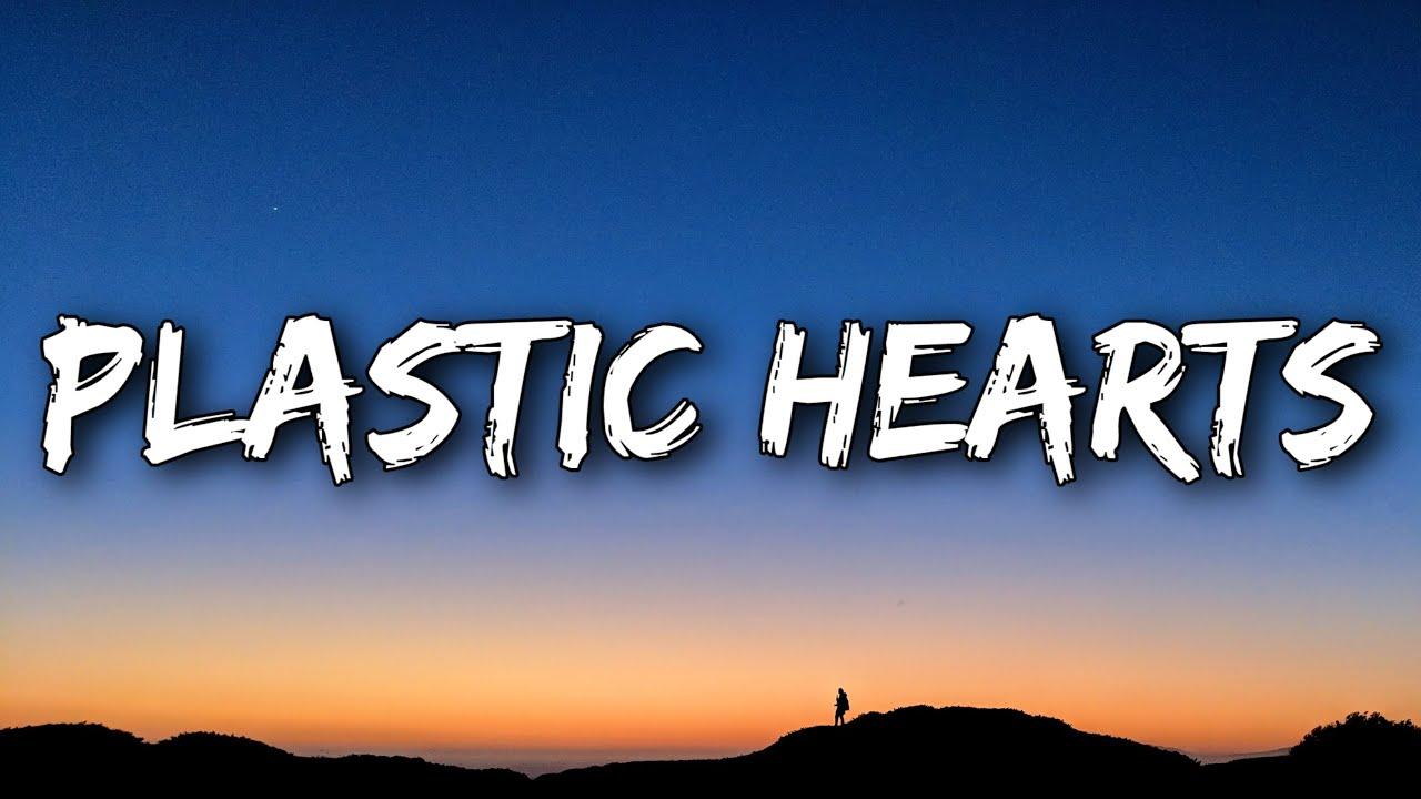 Download Miley Cyrus - Plastic Hearts (Lyrics)