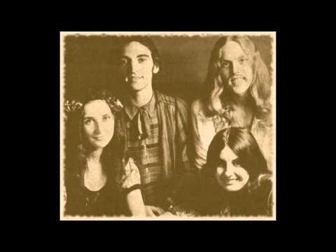 The Incredible String Band  A Very Cellular Song