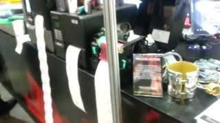 видео TSC MX340
