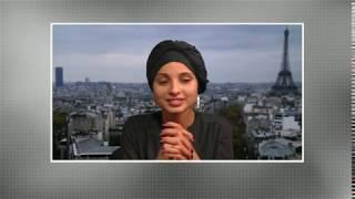 بي_بي_سي_ترندينغ: نحاور المطربة السورية-الفرنسية #منال_ابتسام بعد إطلاق أولى أغنياتها بالفرنسية