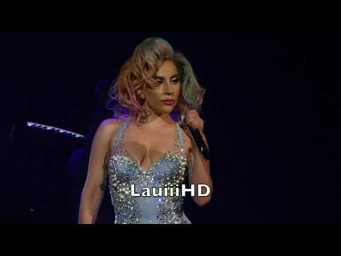 Lady Gaga - Telephone - Live in Barcelona, Spain 14.01.2018 FULL HD