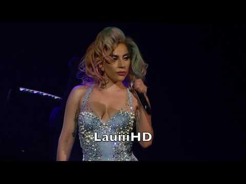 Lady Gaga - Telephone - Live in Barcelona, Spain 14.01.2018 FULL HD
