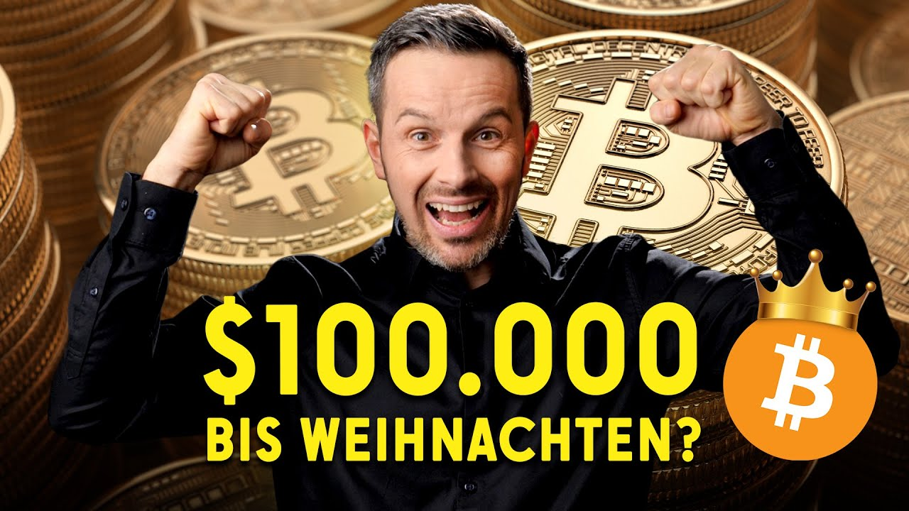 Download ALLZEITHOCH kommt - knackt BITCOIN alle Rekorde? (PlanB)