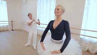 ProКрасоту – Балет для взрослых-2   ChameleonTV