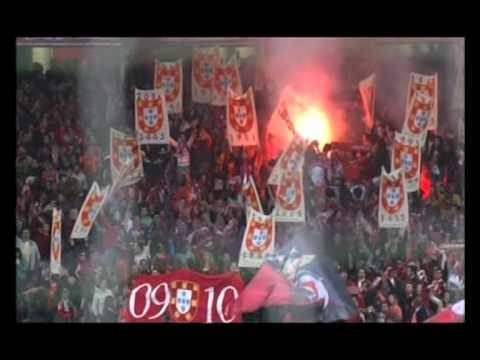ИИ Boys - Oh Sport Lisboa, e Benfica ... O Campeão!