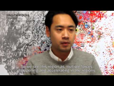 Taiwan Strait Atlas - Manual for a Smart Region (documentary)