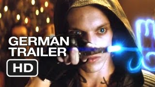 The Mortal Instruments: City of Bones Official German Trailer (2013) HD