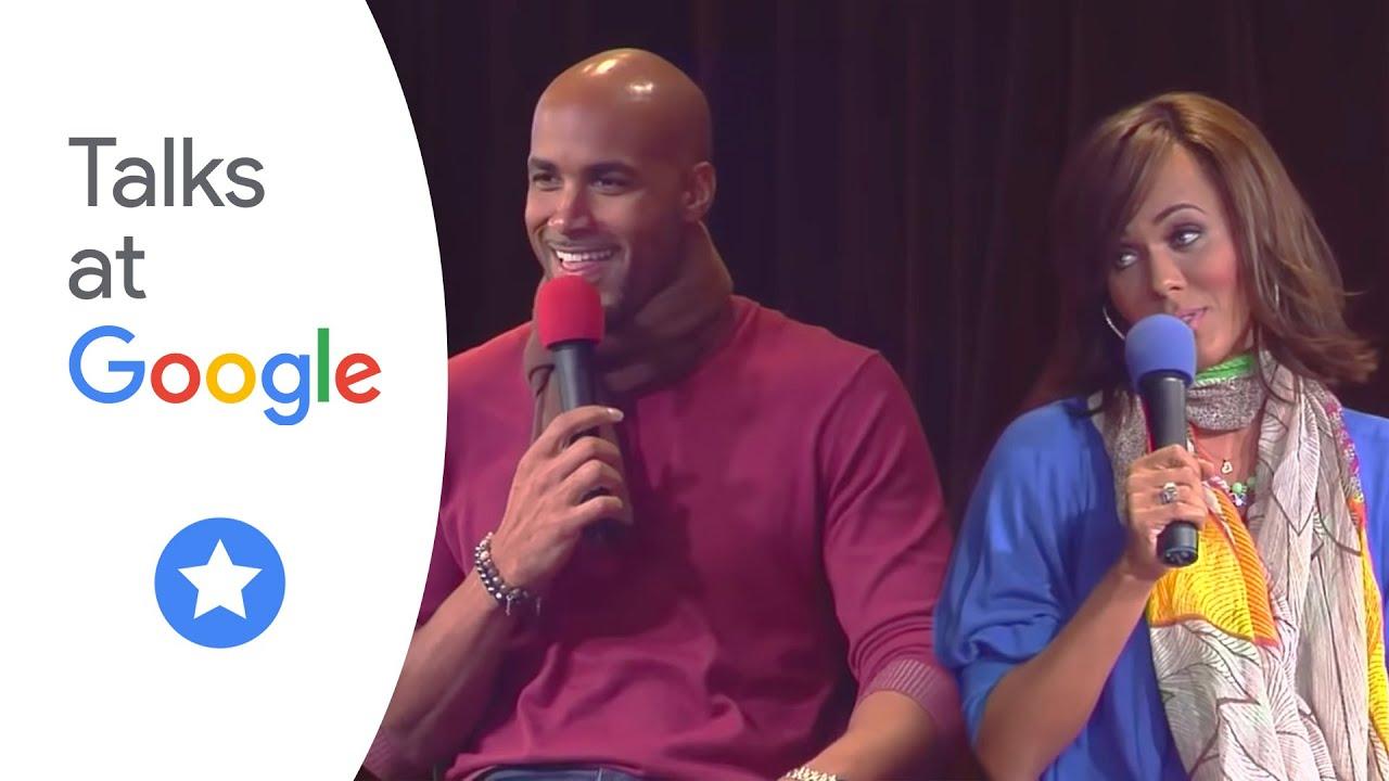 Download Strive to Thrive | Boris Kodjoe & Nicole Ari Parker | Talks at Google