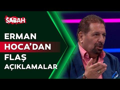 Başakşehir Fenerbahçe maçı sonrası Erman Toroğlu'ndan çarpıcı yorumlar