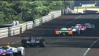 VRL - GT5 - Le Mans - 15 Laps
