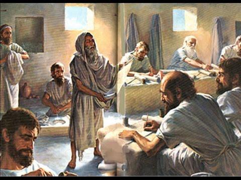 Resultado de imagen para IMAGENES JESUS ESENIO