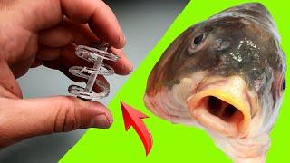 РЫБАКИ В ШОКЕ это ГЕНИАЛЬНЫЙ УБИЙЦА карповых рыб 2020