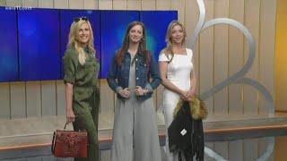 Hot Fall Fashion trend: Jumpsuits!