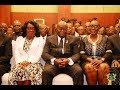 Akufo-Addo honours Ghana's legal team for ITLOS victory