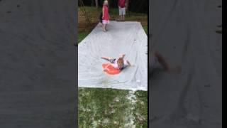 Slip n Slide pt 2