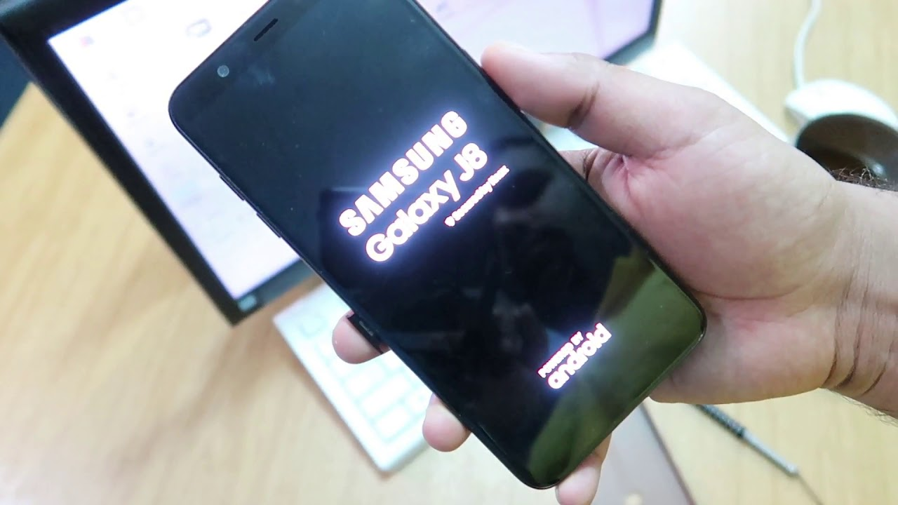 samsung j810f frp bypass how to remove google account from samsung j8 plus  9 0