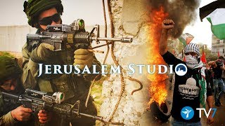 The IDF under newly appointed chief of staff - Jerusalem Studio 380