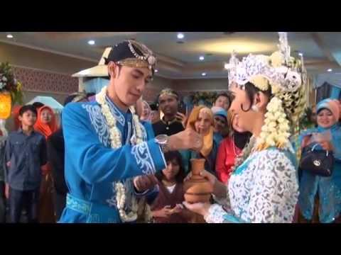 Pernikahan Adat Sunda Balai Islamic Village