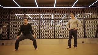 Tiger Shroff New Dance Challenge  Are U Coming  Superb Dance By Double Role Tiger Shroff