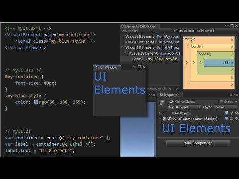 What's new in Unity 2019 1 - Unity
