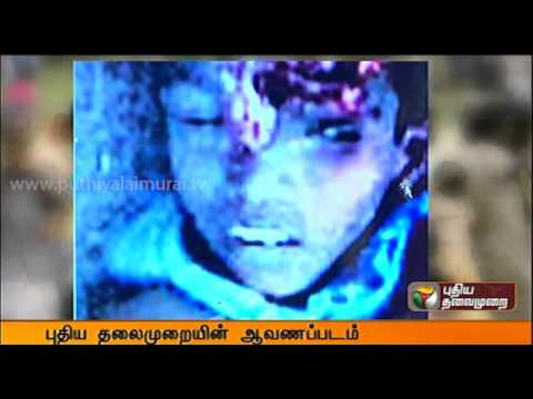 Sri Lankan WarCrime Documentary with New Evidence by PuthiyathalaimuraiTV