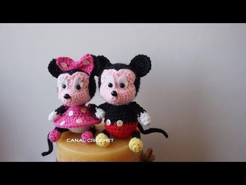 358 Best Crochet - Big Head, WeeBee's, & Mini YoYo Dolls images in ...   360x480