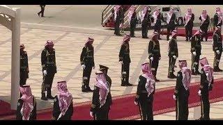 Beheadings and backstabbing brothers: inside Saudi Arabia's mega rich royal family