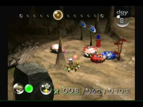 Pikmin Review Gamecube Youtube