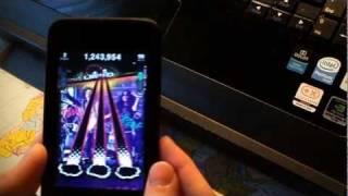 Tap Tap Revenge 4| Lmfao Party Rock Anthem