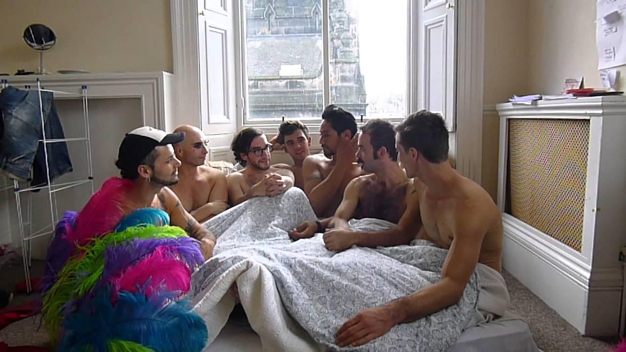UnFringed - Episode Ten (In Bed with Briefs)