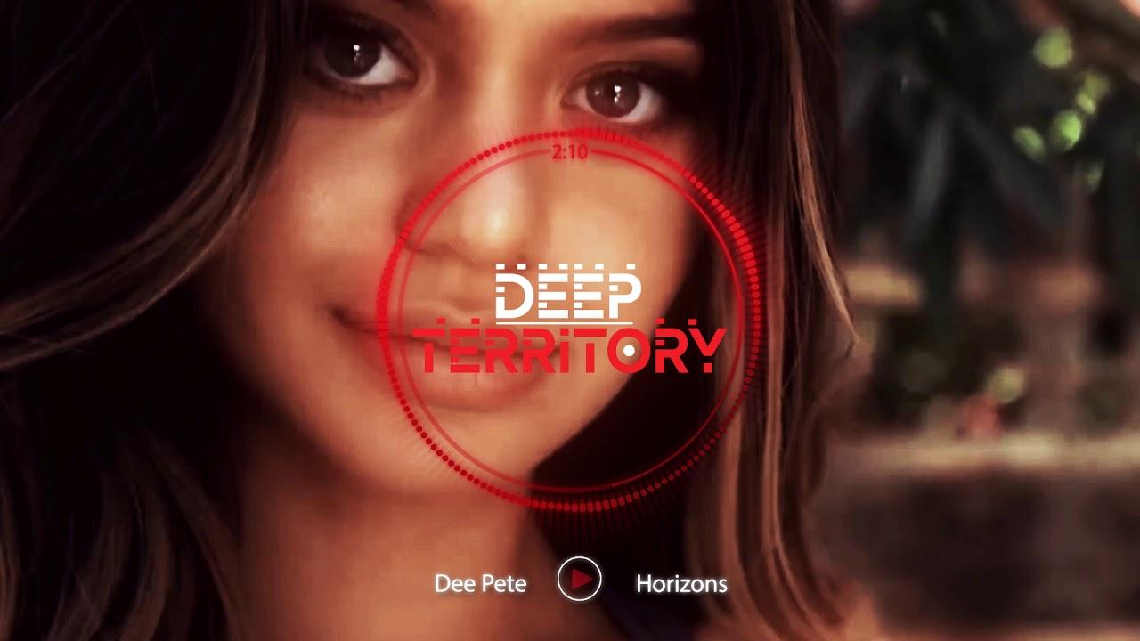 Dee Pete — Horizons ( Original Mix )