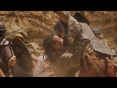 Batalla De El Rey Amalec Y El Dios De Israel