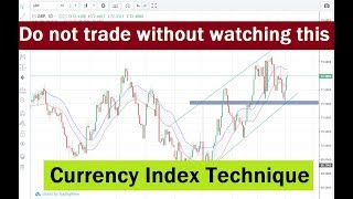 99% Accurate Currency Trading Strategy | Forex Currency Index Trading System