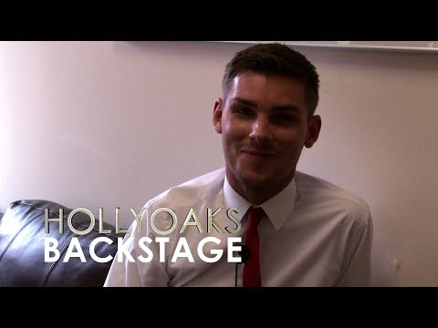 #HollyoaksWhodunnit: The Cast Guess Fraser's Killer
