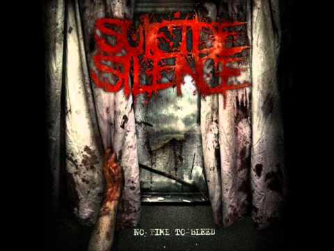 Wake Up  Suicide Silence Lyrics