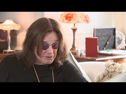 Ozzy Osbourne on stopping his excesses and why this world tour will be his last | ITV News Mp3